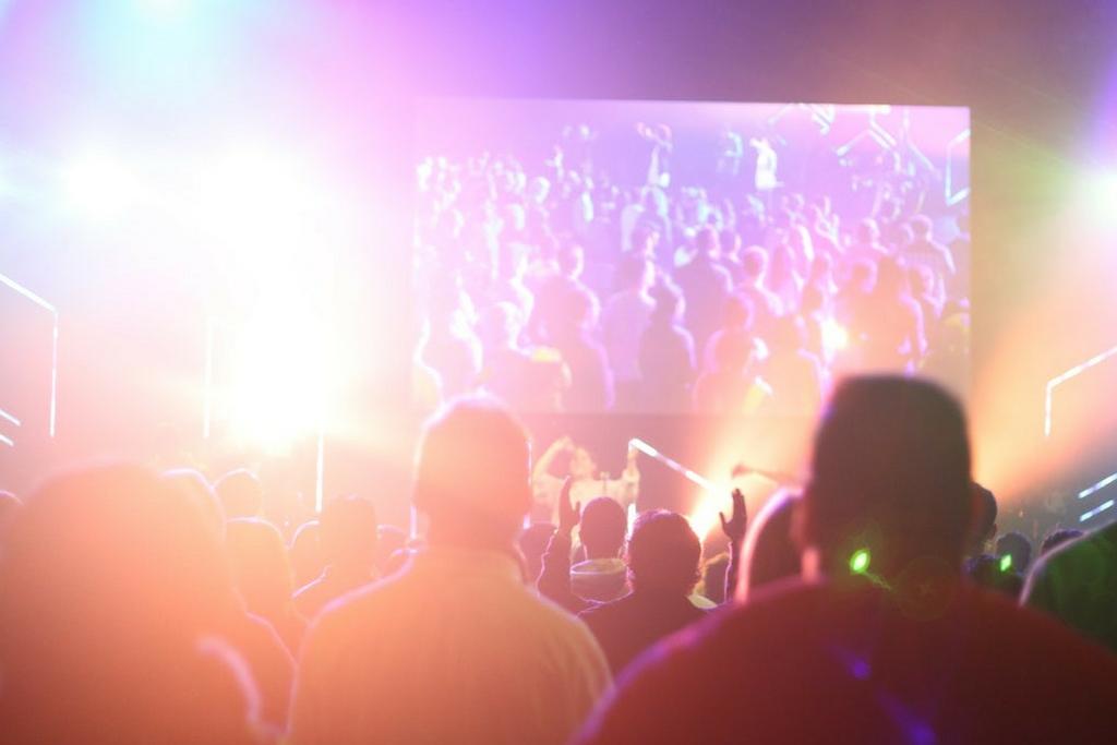 AV   Crescent Events