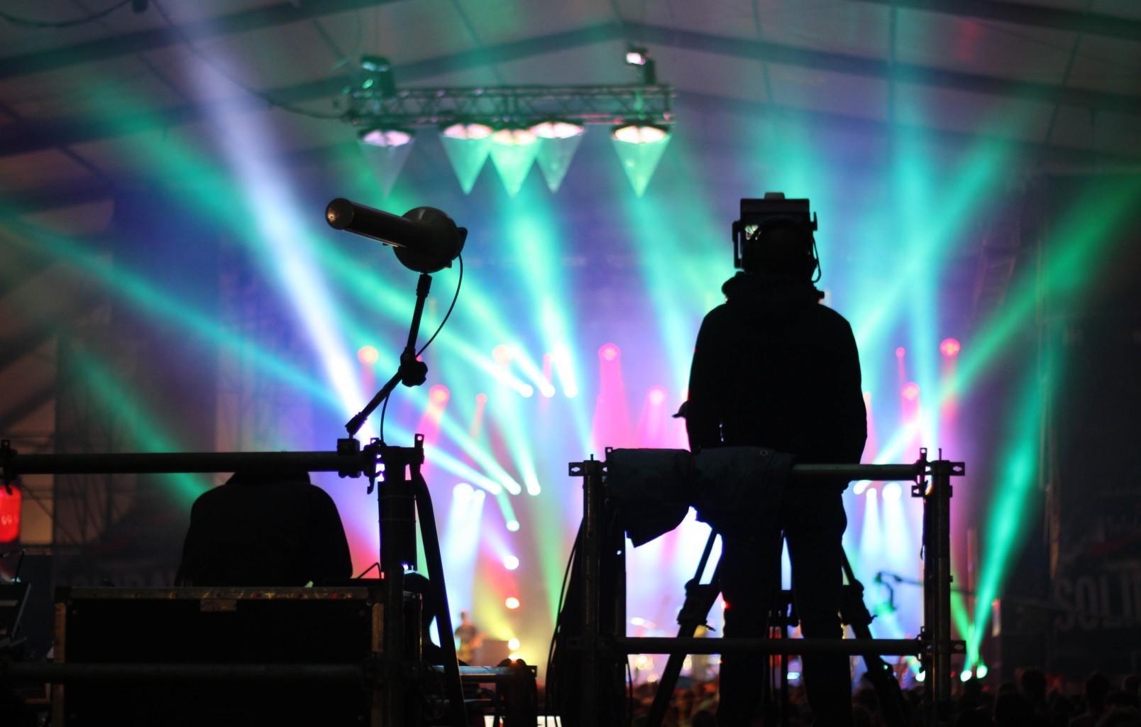 audio visual company charlotte north carolina